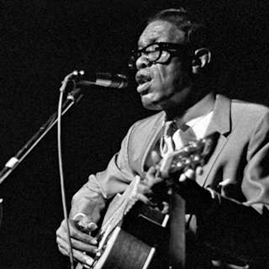 Lightnin Hopkins