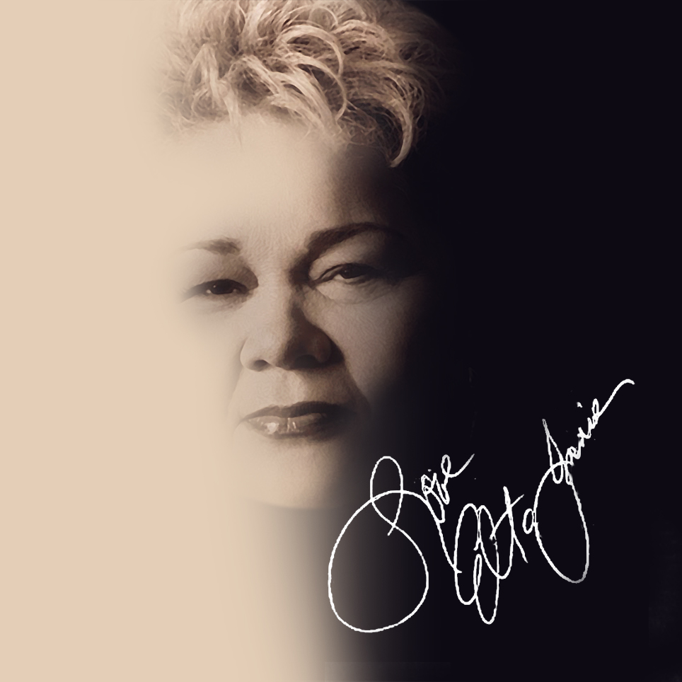 Love Etta James