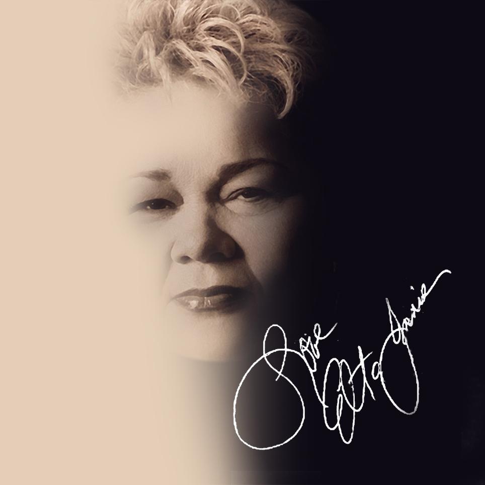 Love Etta James
