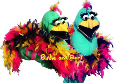 birdiebert