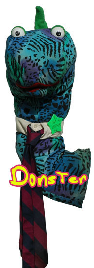 donster