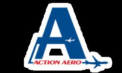 ActionAero logo