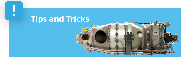 PT6 engines tips and tricks for ensuring serviceability on Igniter plugs.