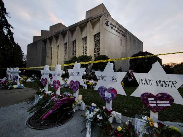 Pinchas Gutter: Anti-Semitism is on the rise. Ontario has an opportunity to fight it