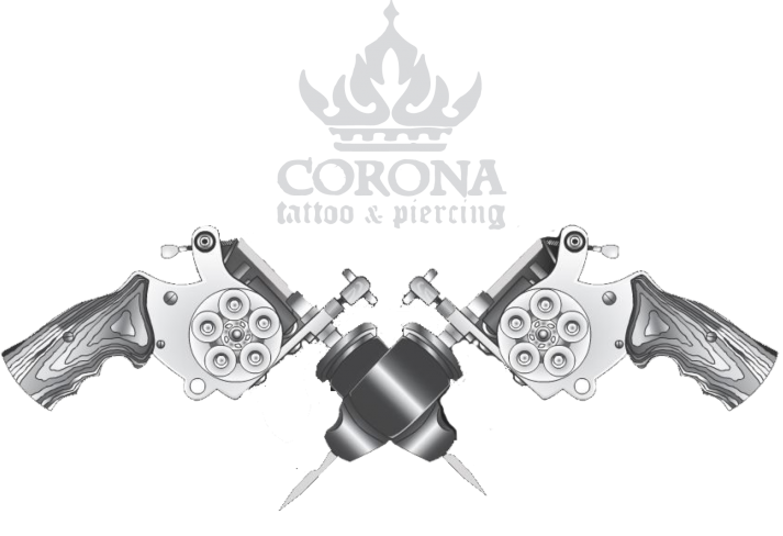 Corona Tattoo & Piercing