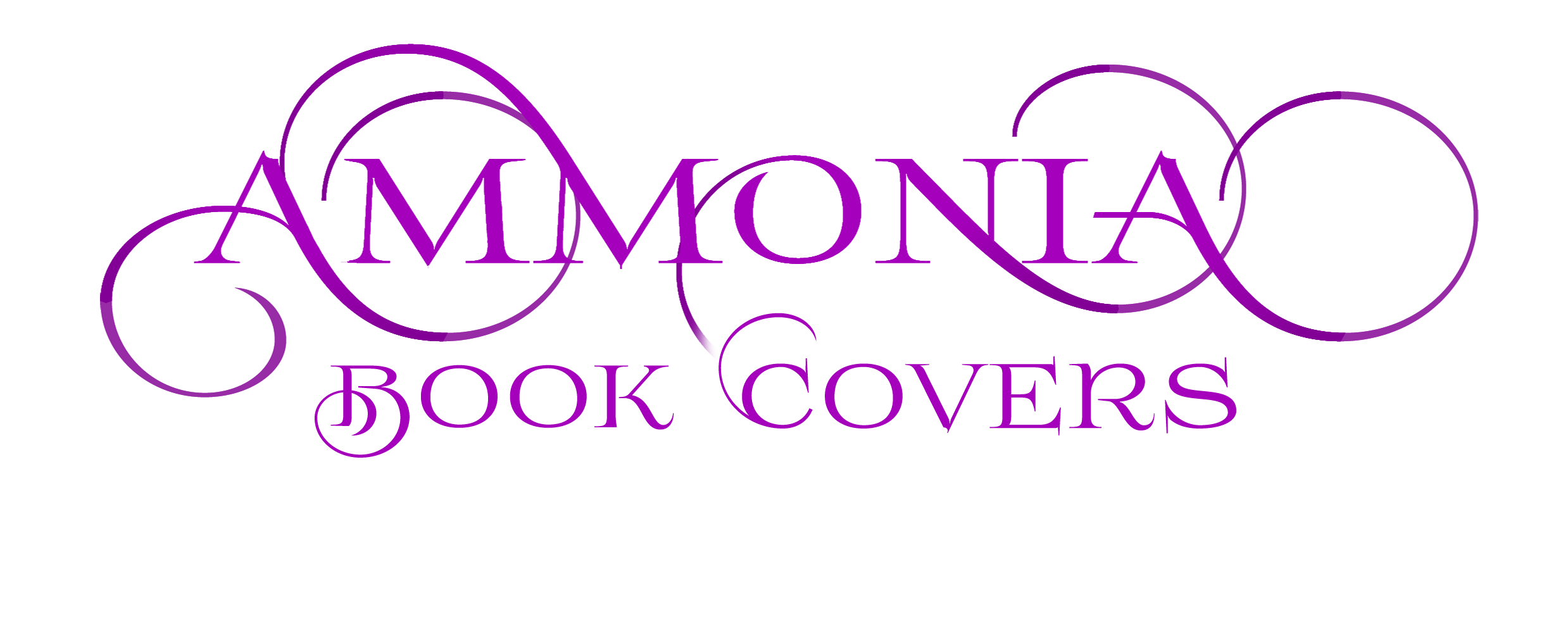 Ammonia Book Covers - Pre-Made and Custom Arts