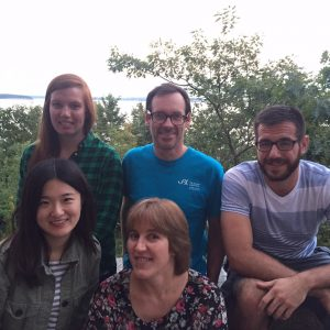 Palmer Lab - Jackson Labs Short Course - August 2015