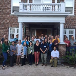 Jackson Labs Short Course on Genetics of Addiction 2015