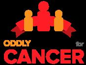 Oddly Grateful for Cancer