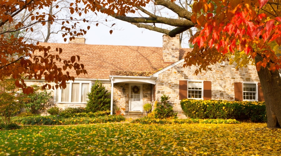 Reasons Late Fall is the Perfect Time for a Home Project in South Kansas City