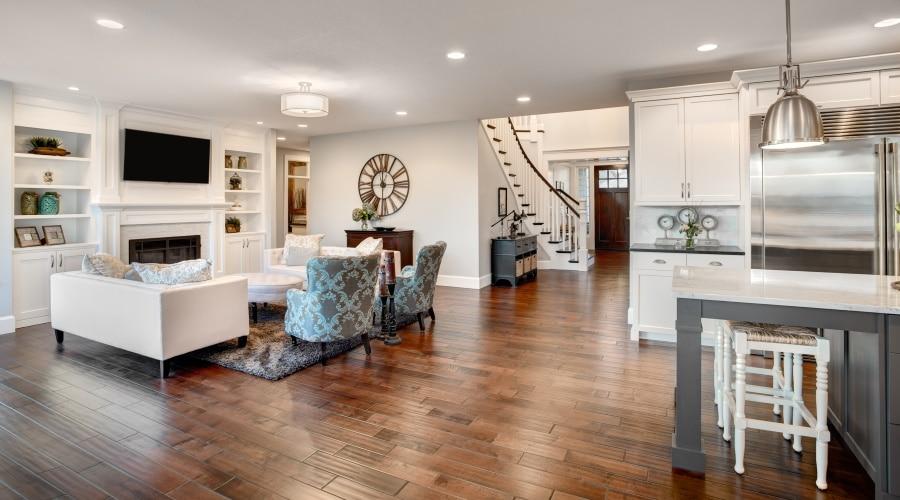 Top 10 Indoor Home Updates