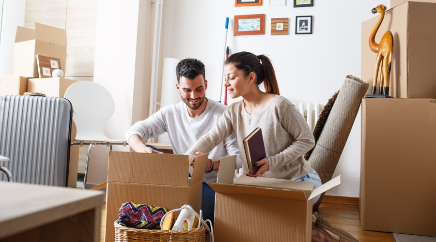 How to Prep for Moving to a New Home