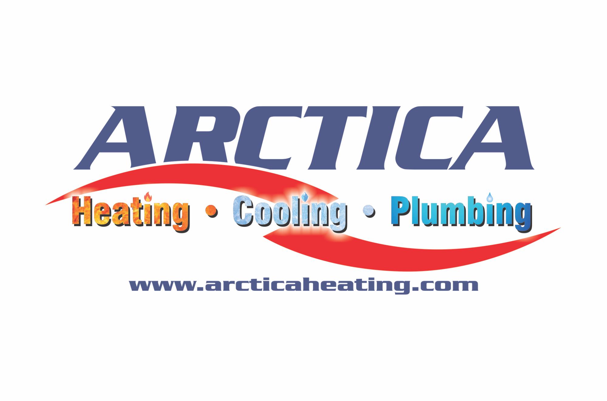 arctica Logo Design, website design