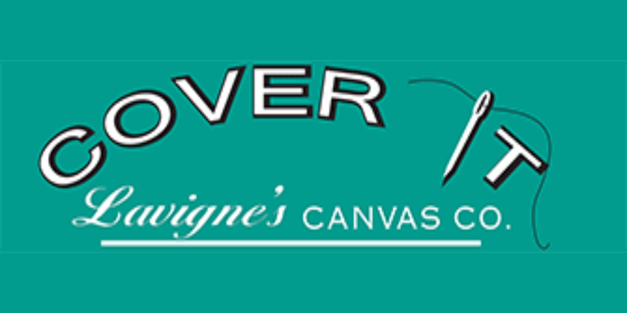 lavignes canvas Logo Design, website design, search engine marketing, search engine optimization