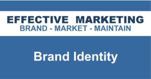 Brand Identity North Bay Ontario, EFFECTIVE MARKETING