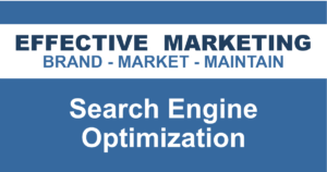 Search Engine Optimization North Bay Ontario, EFFECTIVE MARKETING