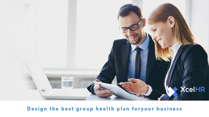 Design the best group health plan foryour business