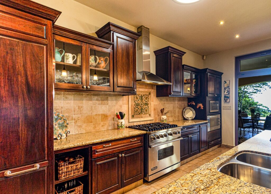 Does Refacing Cabinets Add Value?