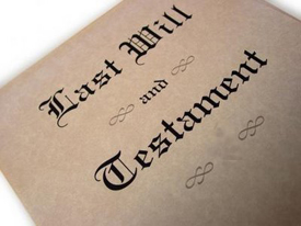 Estate Planning Lawyer in Phoenix, Mesa or Scottsdale, AZ