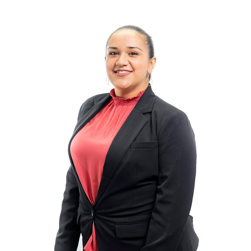Yesenia Llanos