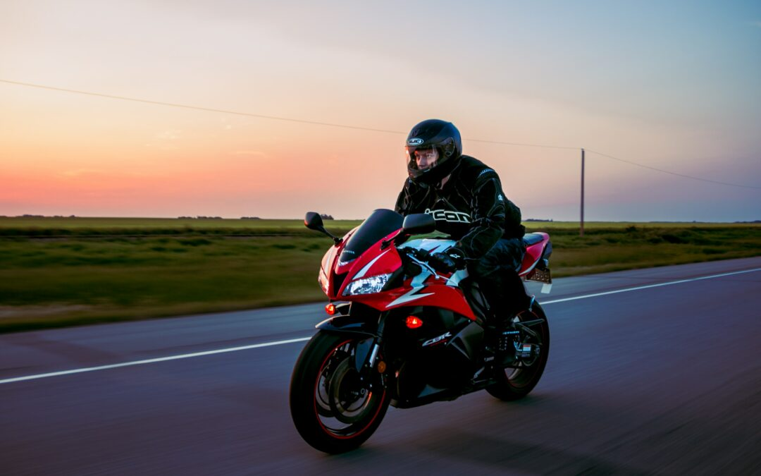 Florida Motorcycle Laws: How to Avoid Common Driving Distractions