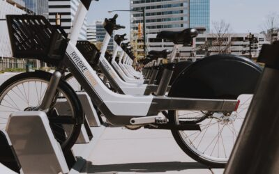 Beware of Bike Sharing Rental Agreements