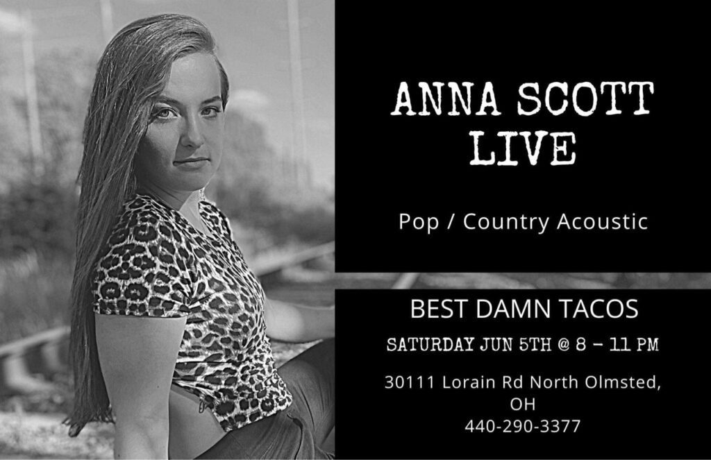 Live Music Cleveland - Country Pop