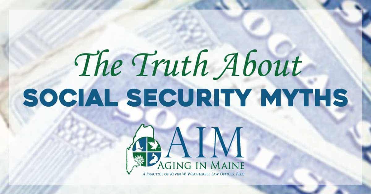 social security myths