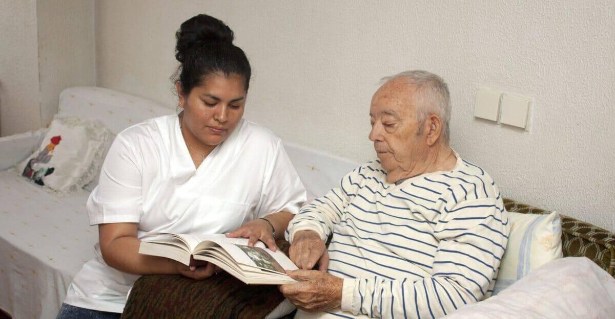 senior living workforce Covid-19