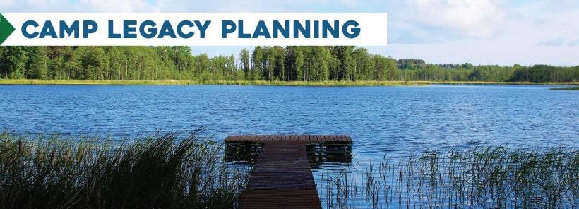 camp planning