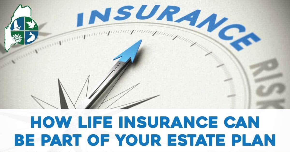 life insurance estate plan