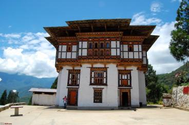 Nalanda Monastery