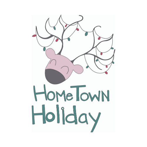 Hometown Holiday logo