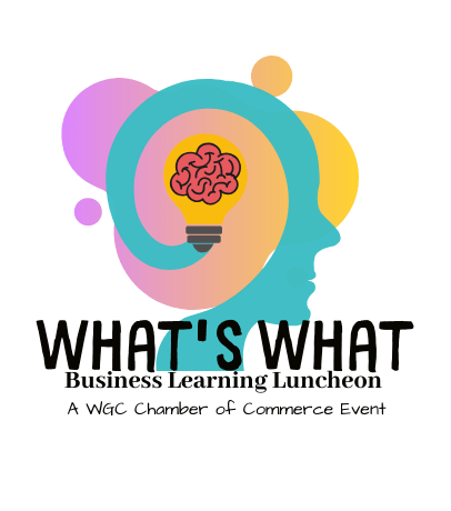 What's What logo