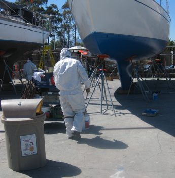 boatyard project
