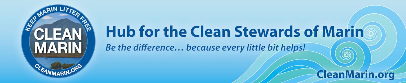 Clean Marin Banner