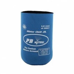 PB Misters Jr Chill Sleeve- Blue