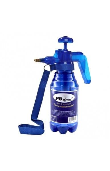 PB Misters Jr PR- blue