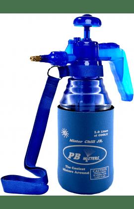 PB Misters Jr Chill- Blue