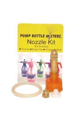 PB Misters Nozzle Kit- Orange