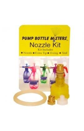 PB Misters Nozzle Kit- Yellow