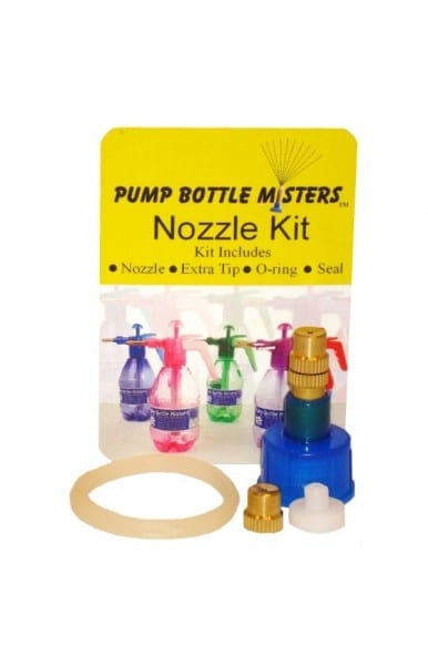 PB Misters Nozzle Kit- Blue
