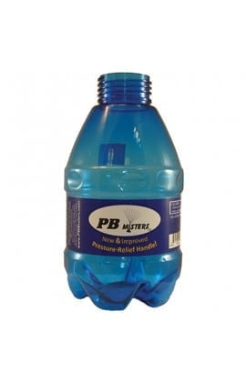 PB Misters PR Replacement bottle- Blue