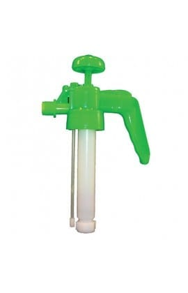 PB Misters PR Replacement Handle- Green