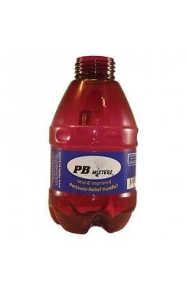 PB Misters PR Replacement bottle- Maroon