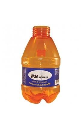 PB Misters PR Replacement bottle- Orange