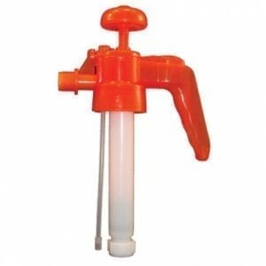 PB Misters PR Replacement Handle- Orange