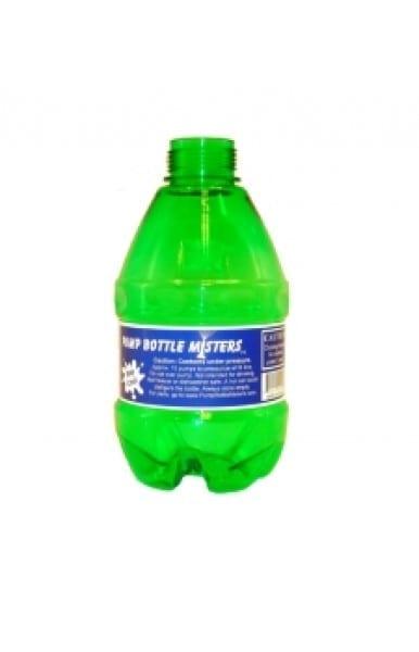 PB Misters Original Replacement bottles- Grn