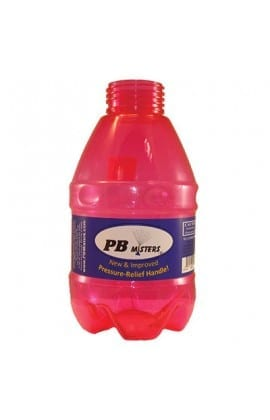 PB Misters PR Replacement bottle- Pink