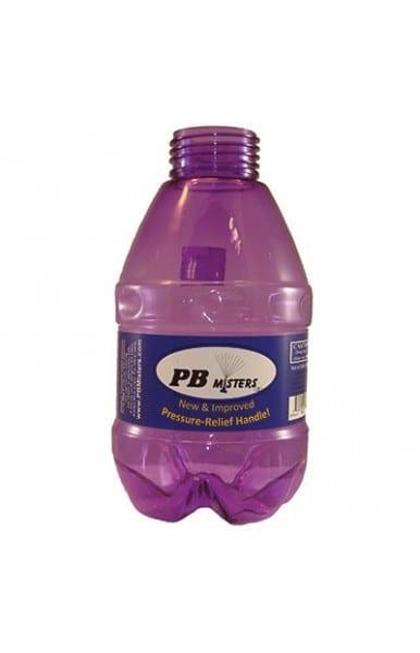 PB Misters PR Replacement bottle- Purple